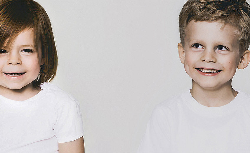 Header - Kinder u. Familienfotos