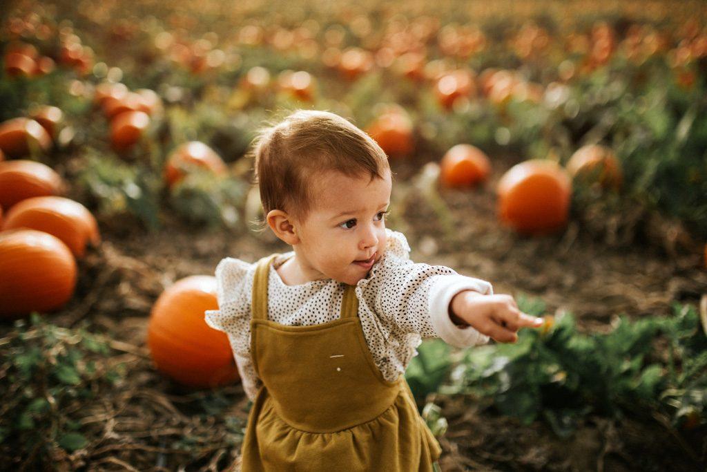 Fotostudio Thomas in Mannheim und Mutterstadt macht Kinderbilder auf dem Feld.